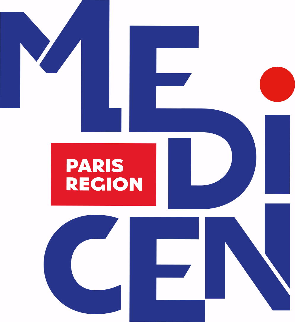 00 Logo Medicen Web Blanc, Olenergies - Batteries de stockage lithium LFP - French lithium battery manufacturer